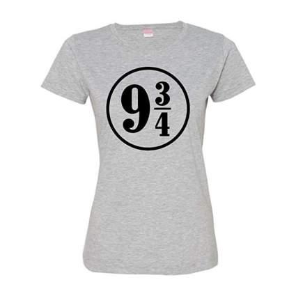 platform 9 3/4 shirt