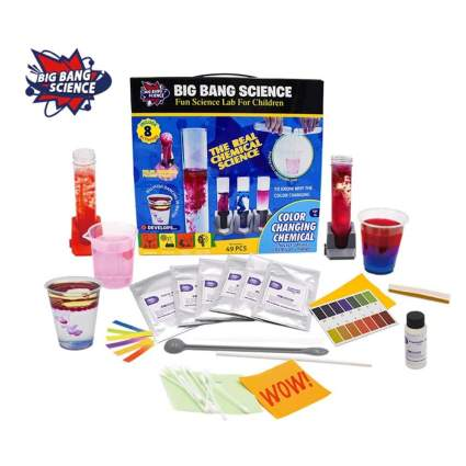 chemistry kit for kids