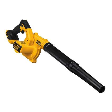 DEWALT 20 volt blower