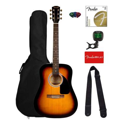 Fender Accoustic guitar