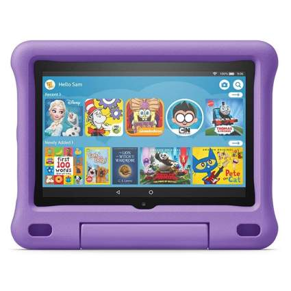 Fire HD tablet for kids