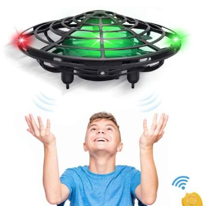 Hand Operated Drones for Kids
