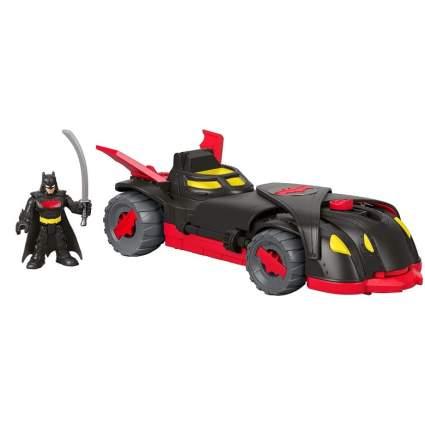 Imaginext DC Super Friends Ninja Armor Batmobile