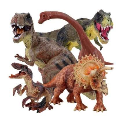 Jumbo Dinosaur Set