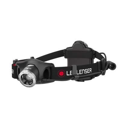 LED LENSER H7R.2 Rechargable LED Headlamp
