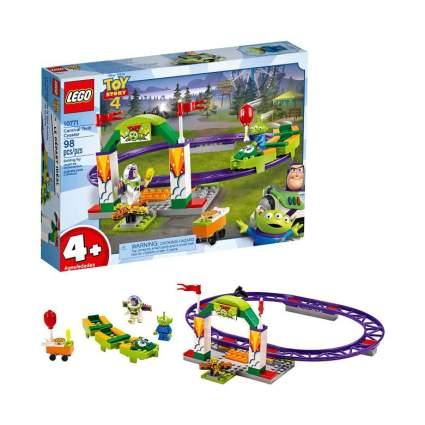 LEGO Disney Pixar's Toy Story 4 Carnival Thrill