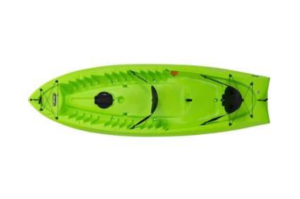 tandem sit on top kayak