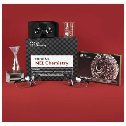 starter chemistry set