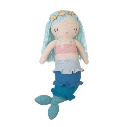 Mermaid plushie toy
