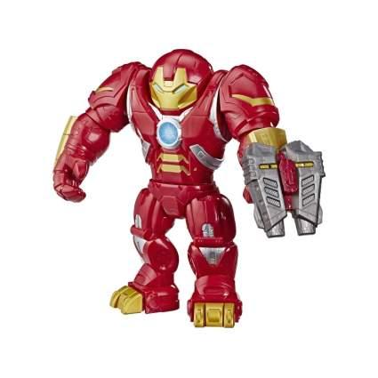 The Playskool Heroes Hulkbuster