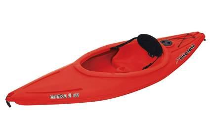 small sit in kayak