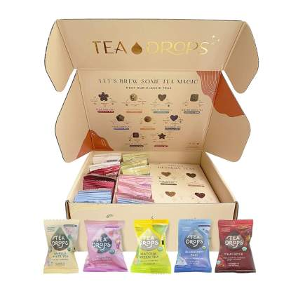 Tea Drops box set
