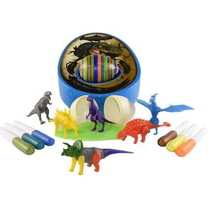 The DinoMazing Dino Egg Decorator