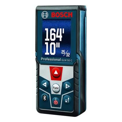 Bosch laser measuring device