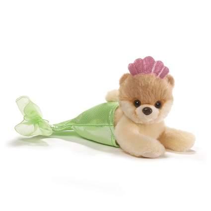 itty bitty boo puppy mermaid plushie