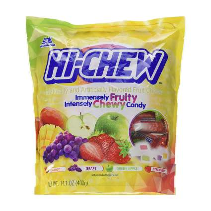 HI-CHEW candies