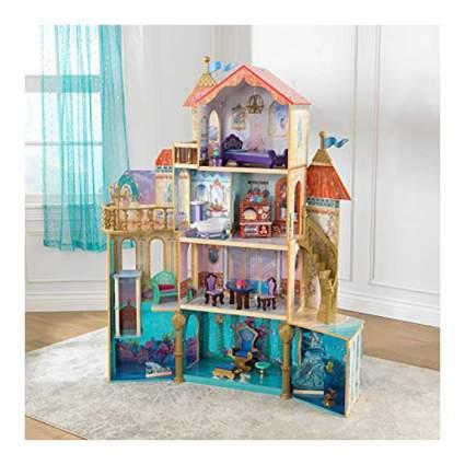 mermaid dollhouse