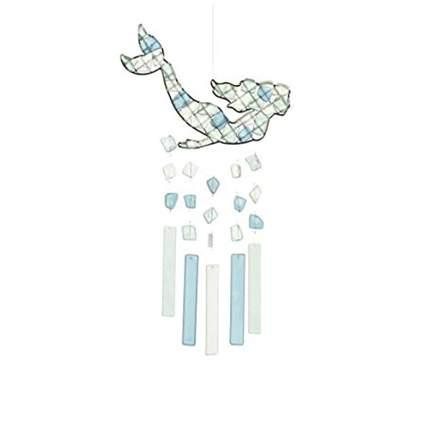 Mermaid windchime