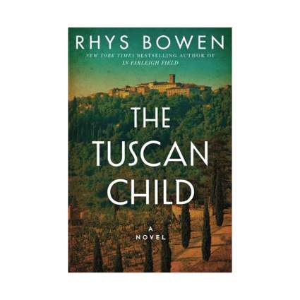 The Tuscan Child book