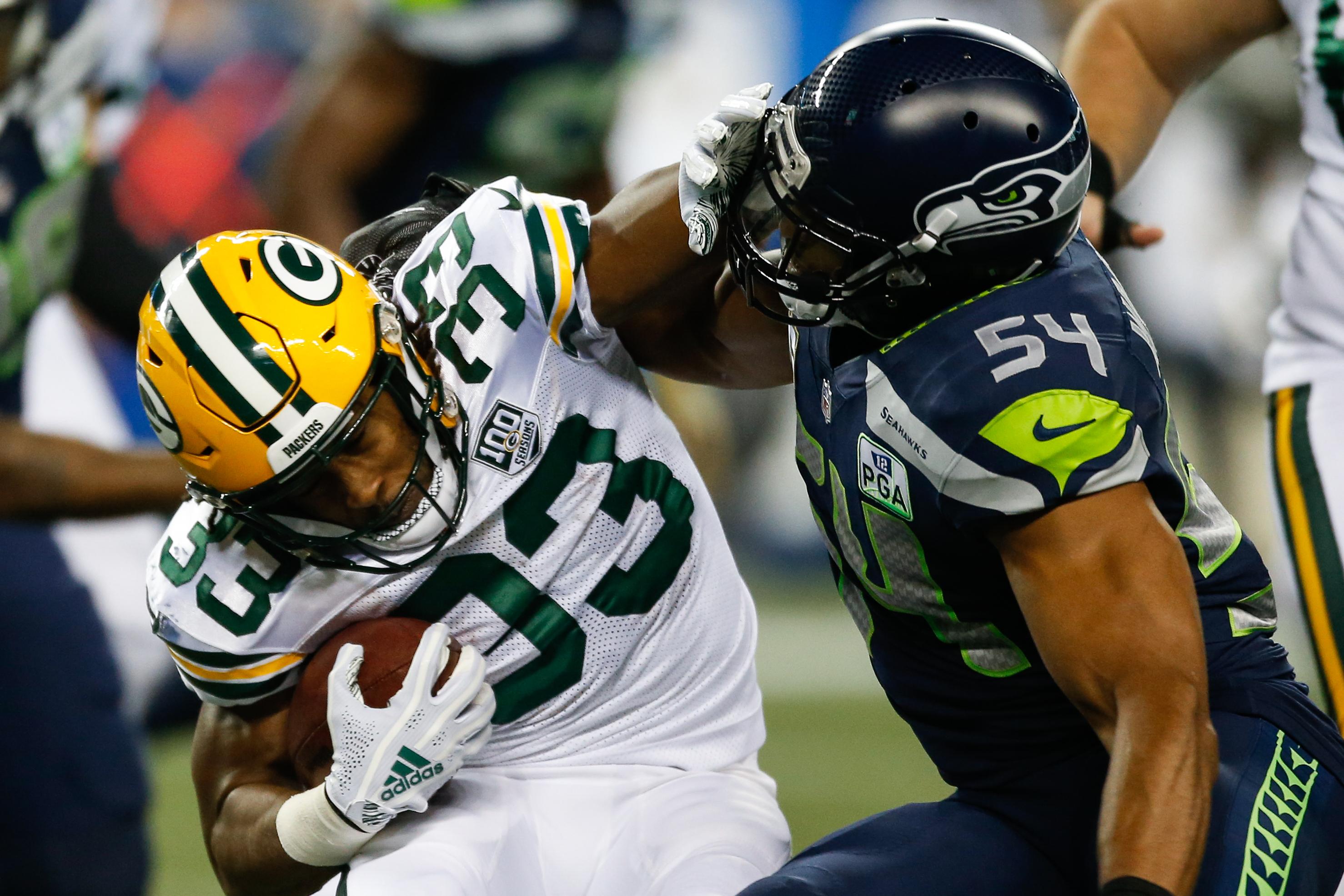 Aaron Jones Fantasy Outlook Value Of Packers Rb Heavy Com