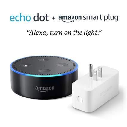 alexa smart plug package