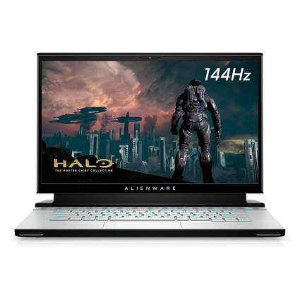 alienware m15 laptop deal