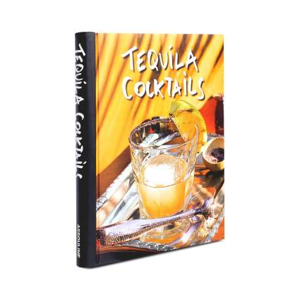 Amazon tequila recipe book