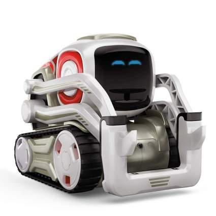anki cozmo robot learn to code