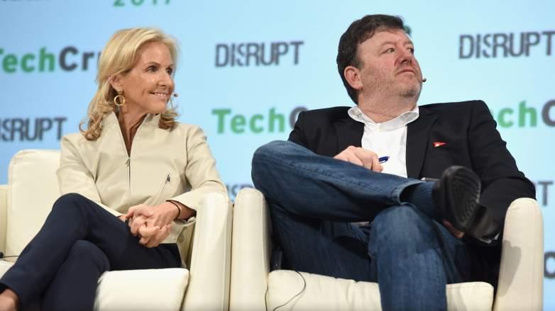Ann Lamont venture capital