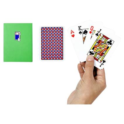 areaware solitaire cards