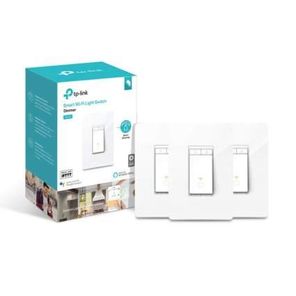 Kasa Smart WiFi Light Switch, Dimmer