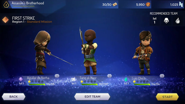 10 Assassin S Creed Rebellion Tips Tricks You Need To Know