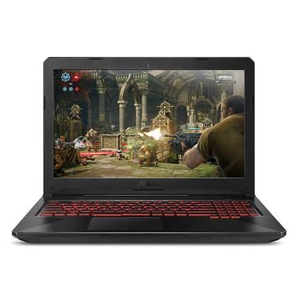 asus tuf gaming laptop fx504