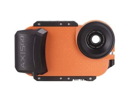 axis go underwater phone case