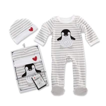 Penguin onsie for babies