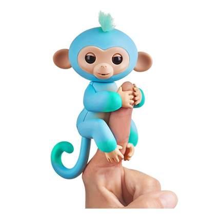 Baby monkey finger puppet