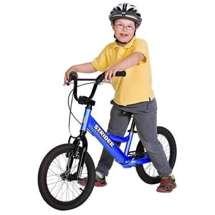 balance bike no pedals