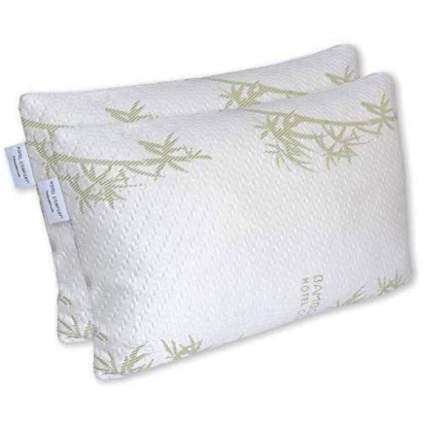 bamboo cooling pillows