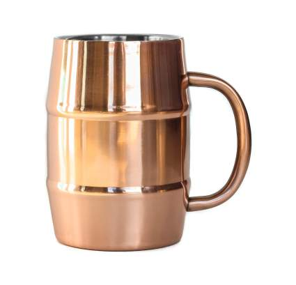 purecopper beer mug