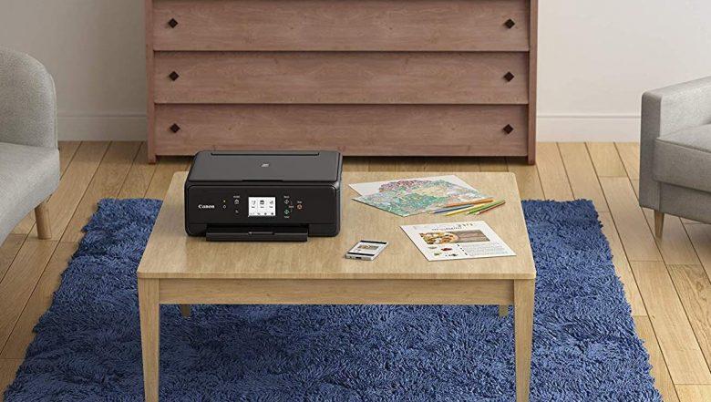best cyber monday printer deals on amazon