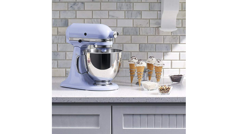 5 Best KitchenAid Mixers: Your Easy Buying Guide – Heavy.com