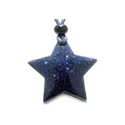 BestAmulets star necklace astronomy gifts