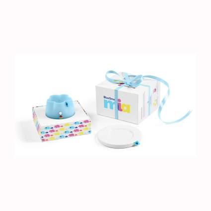 Smart baby feeding monitor