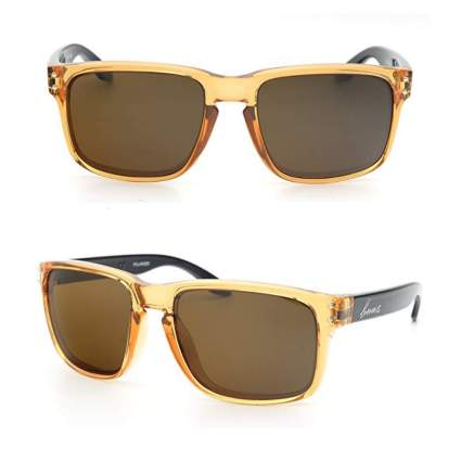 B.N.U.S Italy Made Sunglasses