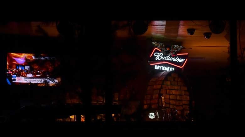 Borderline Bar & Grill shooting
