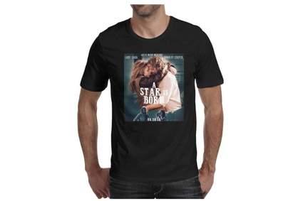 'A Star Is Born' t-shirt