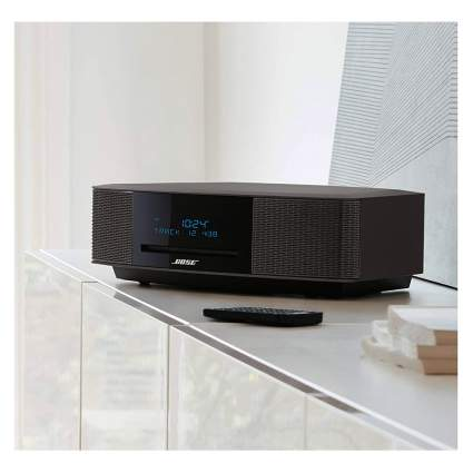 bose wave compact audio system