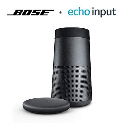 bose with echo