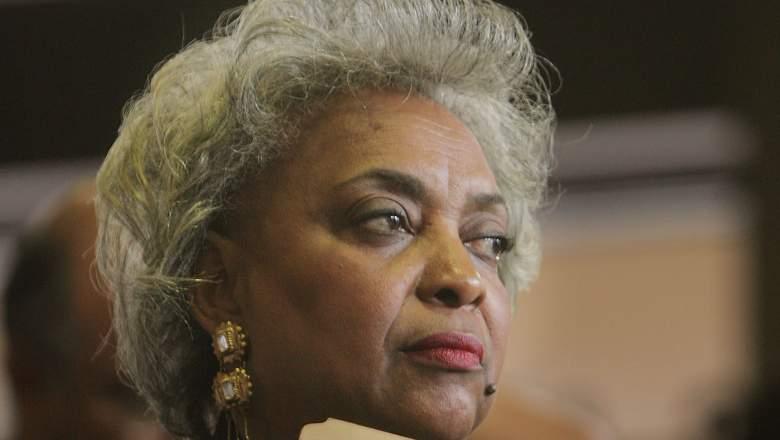 Brenda Snipes Broward County Elections
