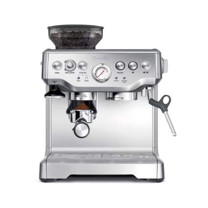 Breville espresso machine expensive christmas gifts